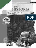 GD Hist Argentina PP