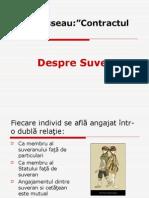 Despre Suveran_Panduru Anca Rousseau