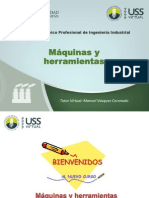 Máquinas y Herramientas-1