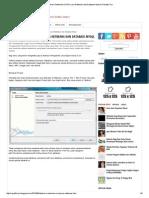 Aplikasi Sederhana CRUD Java Netbeans Dan Database Mysql