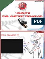 Sistem FI Sepeda Motor