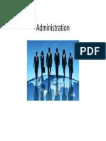 Presentation Capitulo 11 y 14 Administracion