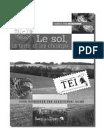 Claude Bourguignon Solul Pamantul Si Campurile Revenirea La o Agricultura Sanatoasa Tei Print
