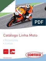 Catalogo Moto 2012