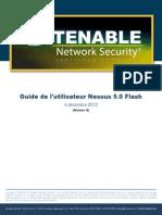 Nessus 5.0 User Guide FR