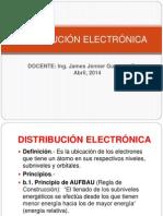 Sesión 3 Distribución Electrónica