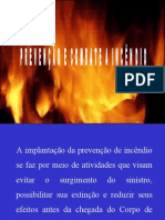 Combate a Incendio