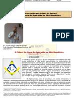 O painel do Grau de Aprendiz no Rito Brasileiro por Carlos Magno A Araujo.pdf
