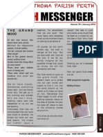 Edition 75 - News Letter January 2015