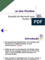 ETF-Equação de Bernoulli_1