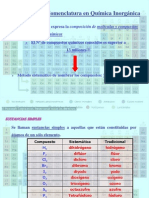 Formulación y Nomenclatura en Química Inorgánica_3ºESO FyQ.ppt