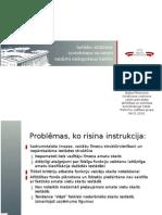 Iestādes struktūras izveidošanas un amatu sarakstu saskaņošanas kārtība