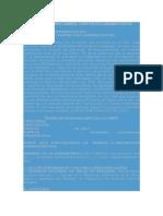 Modelo de Demanda Laboral Contenciosa Administrativa Sobre Ley 24041