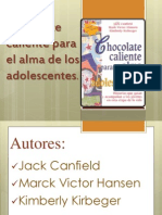 Chocolate Caliente Para El Alma de Los Adolescentes