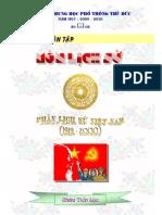 Lịch Sử Việt Nam (Châu Tiến Lộc)