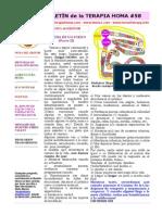 Boletin terapia Homa58