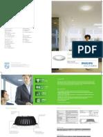 Philips GreenLED Brochure in En