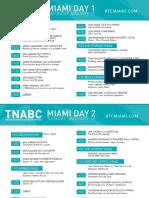 Preliminary Agenda January 1, 2015