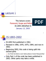 IS1893_Lecture1