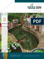 Vatika Now (Jul – Dec 2014)