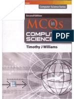 MCQ in Computer Science
