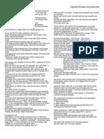 Hasil Pelatihan PPI 25-28 Maret 2014