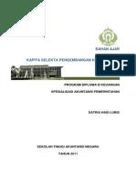 Cover Kspk 1 Dan Kspk 2