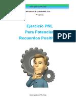 Ejercicio PNL Para Potenciar Recuerdos Positivos-AprenderPNL