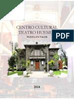 Centro Cultural Teatro Huemul
