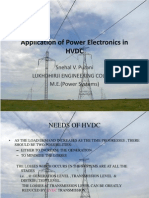 applicationofpowerelectronicsinhvdc-140305022559-phpapp02