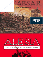 Caesar Alesia