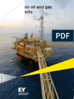 EY Spotlight on Oil and Gas Megaprojects 2014