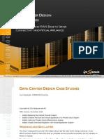 Data Center Design Case Studies