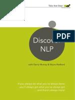 Discover Nlp eBook