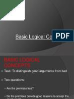 Materi Daslog 2-3 - Basic Logical Arguments.ppt