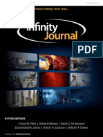 Infinity Journal Vol#4 Iss#1