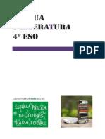 4 ESO Lengua castellana