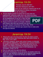 Jeremías 4
