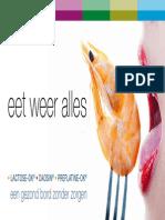 Voedingintoleranties (Www.apotheek-Deneckere.be) - Lactose-OK, Daosin, Preflatine-OK
