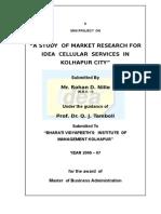 Idea Cellular Service1