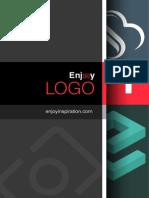 Enjoy Logo Vol 1