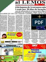 Jornal Lemos - Edição 75