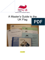 MCA Masters Guide Inc References