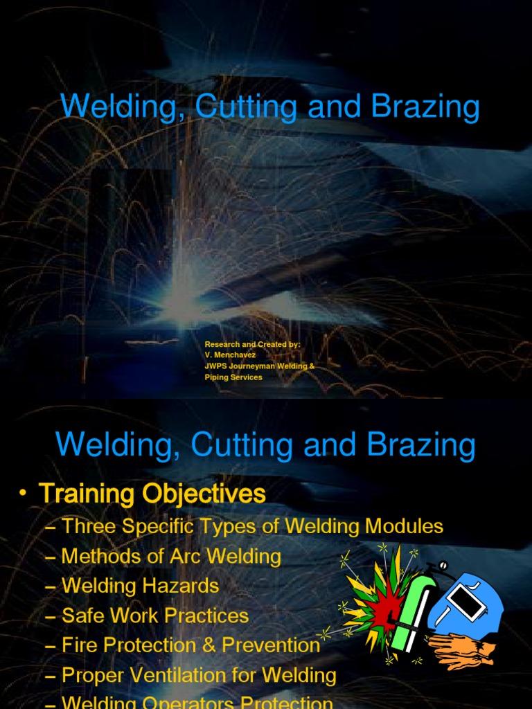 Welding Cutting Demo Metalworking Tig Handpiece Diagram