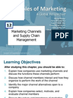 12 Marketing