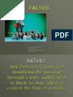 Valves Guide