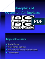 Implant Occlusion.ppt