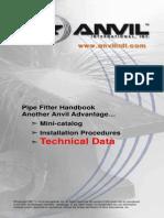 Pipe Fitter Handbook