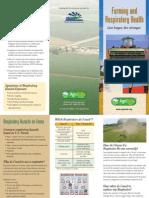 Farming Respiratory Health