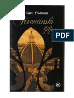 Sara Fridman - Firentiski Ljiljan